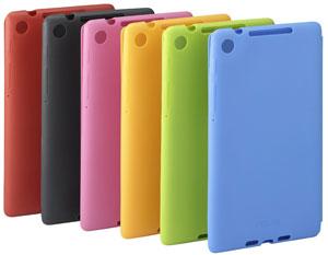 ASUS Nexus 7 2 Travel Cover - Green