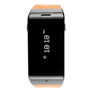 MyKronoz ZeWatch BlueTooth Smartwatch - Orange