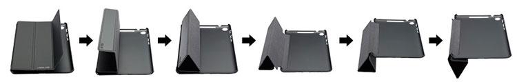 ASUS Premium Cover for Nexus 7 2 - Black