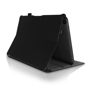 SD Tabletwear Frameless Case for Google Nexus 7 2 - Black