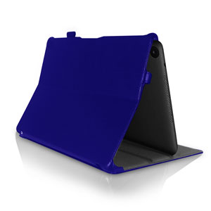 SD Tabletwear Frameless Case for Google Nexus 7 2 - Blue