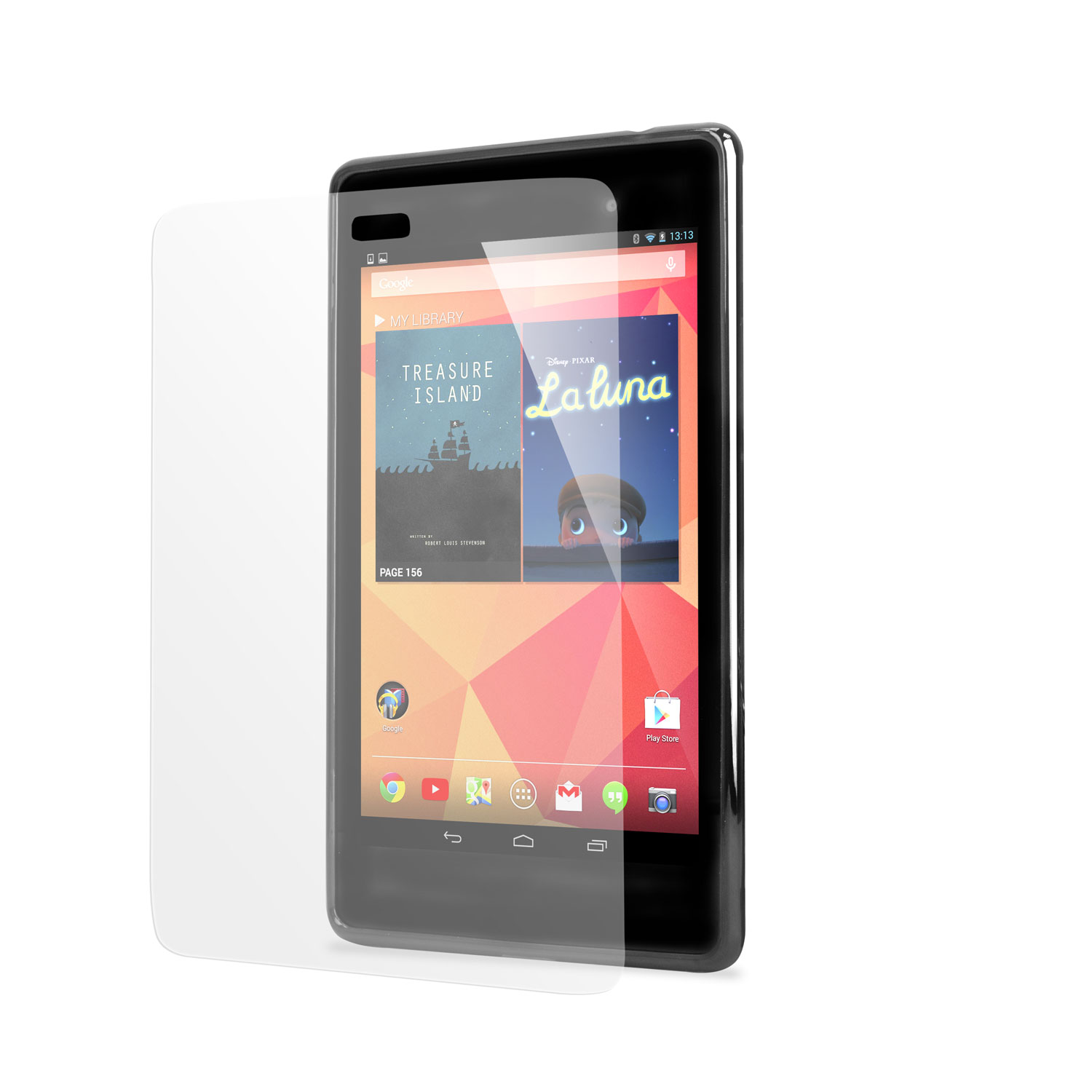 The Ultimate Google Nexus 7 2 Accessory Pack