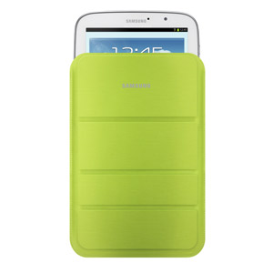 Genuine Samsung Galaxy Note 8.0 Pouch Stand - Green