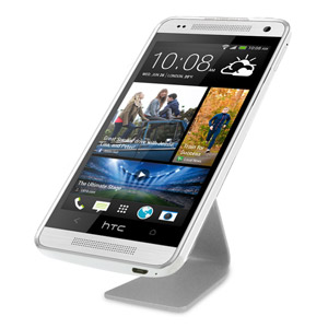 The Ultimate HTC One Mini Accessory Pack - White