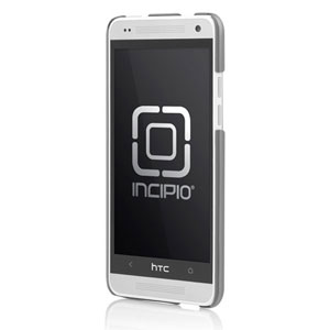 Incipio Feather Case for HTC Onw - Iridescent Grey