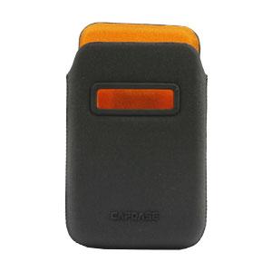 Capdase ID Pocket Value Set for BlackBerry Q5 - Black