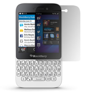 Capdase ID Pocket Value Set for BlackBerry Q5 - Black