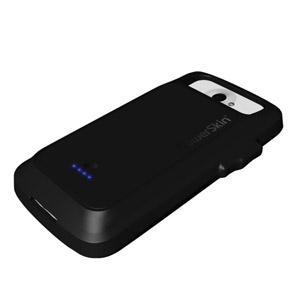 PowerSkin Extended Battery Case for HTC One X