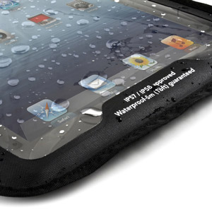 Proporta BeachBuoy Waterproof Case for iPad Mini