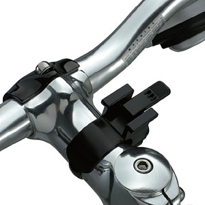 Tigra Sport BikeConsole Bike Mount for iPhone 4S/4/3GS/3G