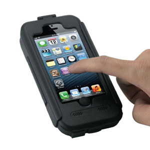 Tigra Sport BikeConsole Bike Mount for iPhone 5