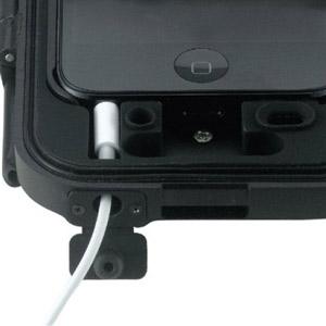 iPhone 5S / 5 Halterung