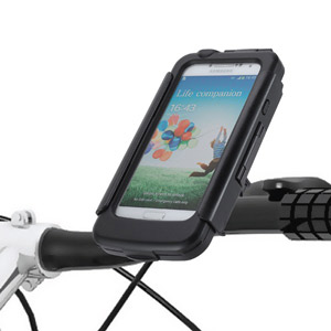 Tigra Sport BikeConsole Bike Mount for Samsung Galaxy S4