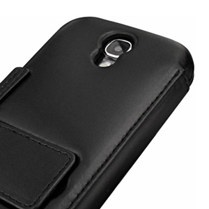 Noreve Tradition B Leather Case for Samsung Galaxy S4