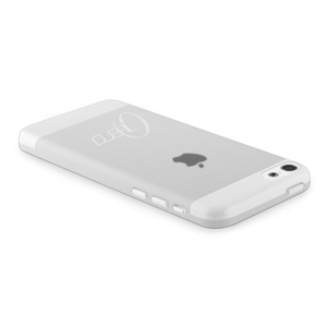 ITSKINS Zero 3 Lightweight Case for iPhone 5C - White