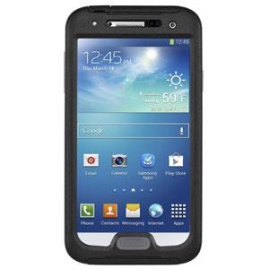 Seidio OBEX Waterproof Case for Galaxy S4 - Black