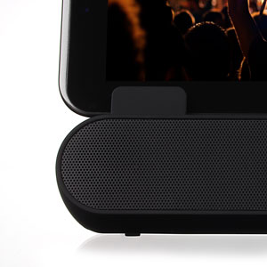KitSound Tablet And Smartphone Surround Sound Stand