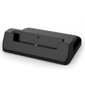 Google Nexus 7 2 Case-Compatible Desktop Sync and Charge Cradle