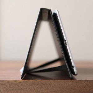 DODOcase Colour Block Case for Google Nexus 7 2 - Charcoal