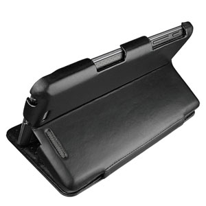 Noreve Tradition Leather Case for Google Nexus 7 2013 - Black