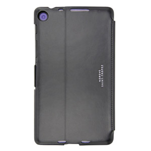 Noreve Tradition Leather Case for Google Nexus 7 2 - Black