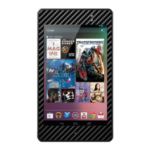 dbrand Textured Cover Skin for Galaxy S4 - Black Titanium