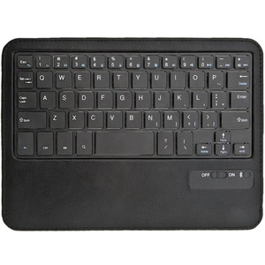 Aluminium Bluetooth Keyboard Cover for Google Nexus 7 2