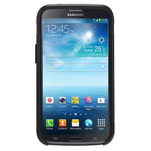 OtterBox Commuter Series for Samsung Galaxy Mega 6.3 - Black