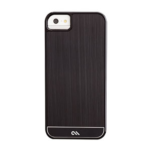 Case-Mate Barely There for iPhone 5 - Black