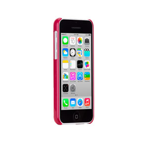 Case-Mate Glimmer Case for iPhone 5C - Pink