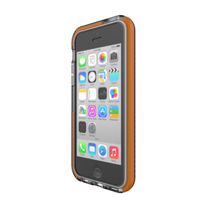 Tech21 Impact Check For IPhone 5C - Clear - T21-3719