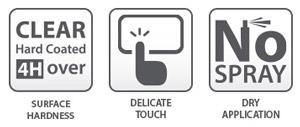 Spigen SGP Ultra Oleophobic Samsung Galaxy Note 3 Screen Protector