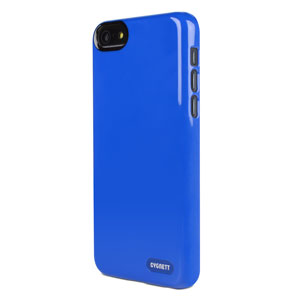 Cygnett Form PC Case for iPhone 5C - Blue