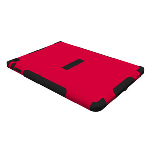 Trident Aegis Case for Apple iPad Air - Red