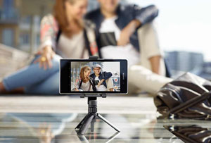 Smartphone Tripod SPA-MK20M