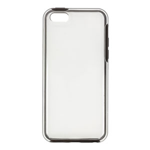 Marware DuoShell for iPhone 5C - Clear / Black