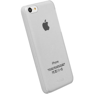 Spigen SGP  Ultra Thin Air Case for iPhone 5C - White