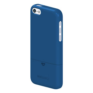 Seidio Surface Case for iPhone 5C - Blue