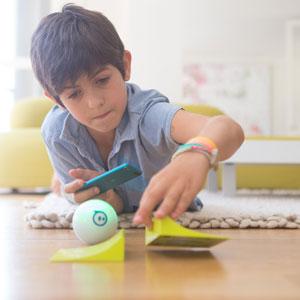Sphero 2.0 Robotic Ball for Smartphones
