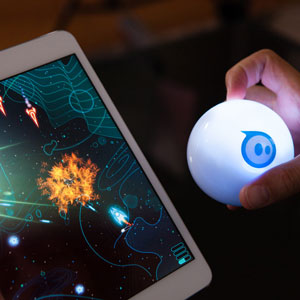 Sphero 2.0 Robotic Ball for Smartphones
