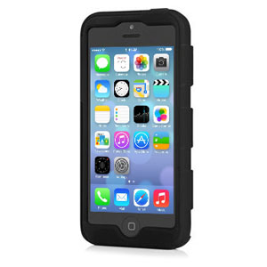 Incipio Stanley Foreman for Apple iPhone 5S / 5 - Black