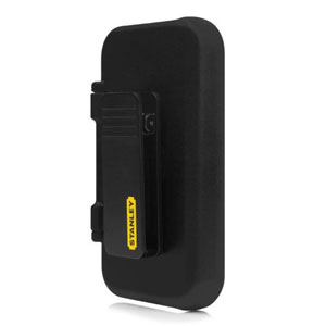 Stanley Dozer for Apple iPhone 5S / 5 - Black / Yellow