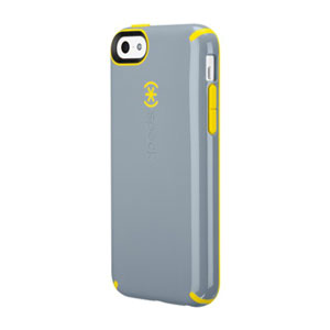 Speck CandyShell Case for HTC One - White & Charcoal