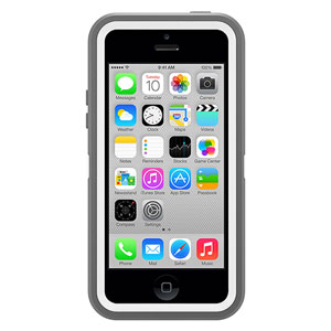 OtterBox Defender Series for iPhone 5C - Glacier