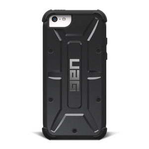 UAG Scout Case for iPhone 5C - Black
