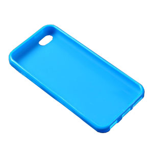 5-In-1 Candy Shell Case Pack for iPhone 5C