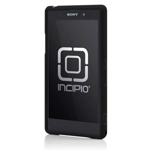 Incipio DualPro Case For Sony Xperia Z1 - Black