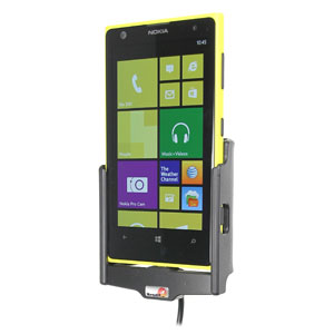 Brodit Active Holder with Tilt Swivel for Nokia Lumia 1020