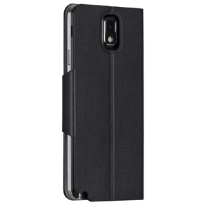 Case-Mate Slim Folio Case for Samsung Galaxy Note 3 - Black