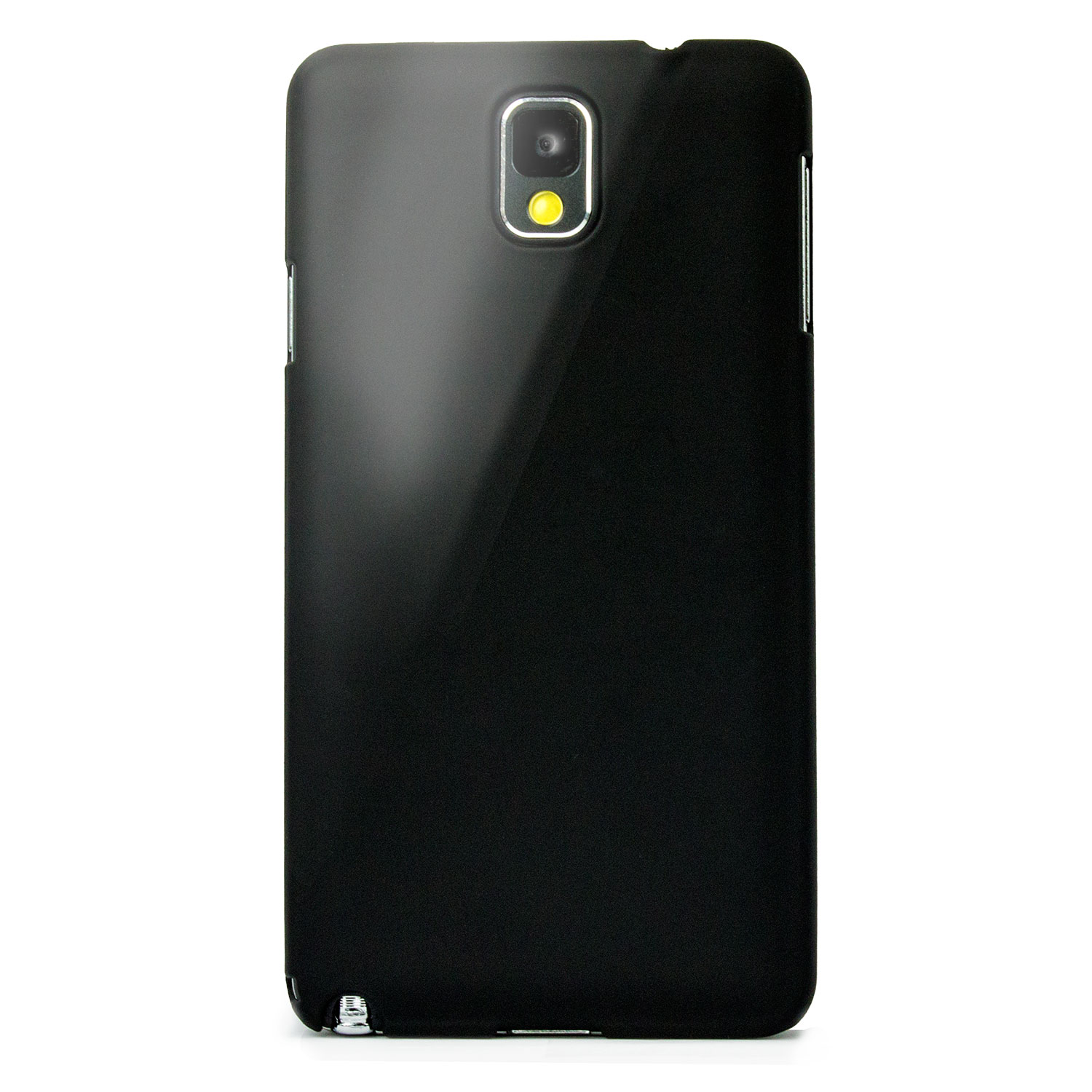 ToughGuard Shell for Samsung Galaxy Note 3 - Black
